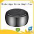 mini Custom pocket panel bluetooth speaker Winbridge wireless