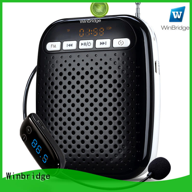 wholesale voice amplifier wireless manufacturer for sale