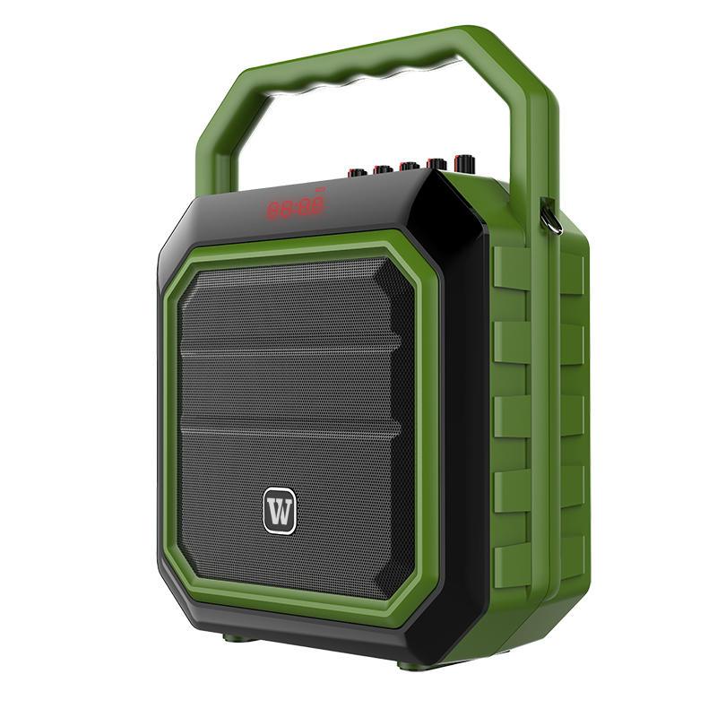 Winbridge K2 30Watt Portable Karaoke Speaker