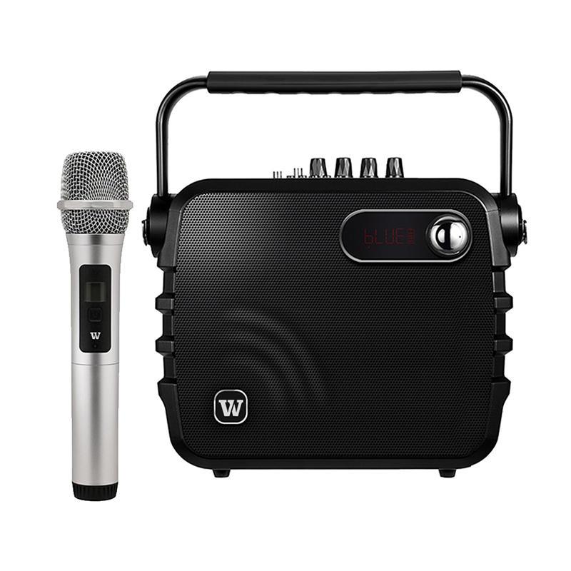 Winbridge K3 30Watt Portable Karaoke Speaker
