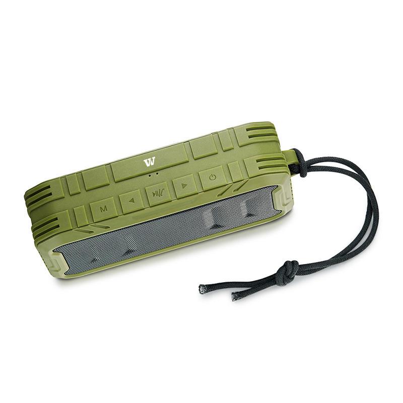 Winbridge BP5 Waterproof Bluetooth 4.2 Portable Speaker