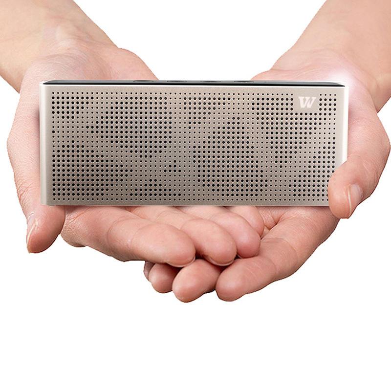 Winbridge BT3 10Watt Portable Bluetooth Speaker