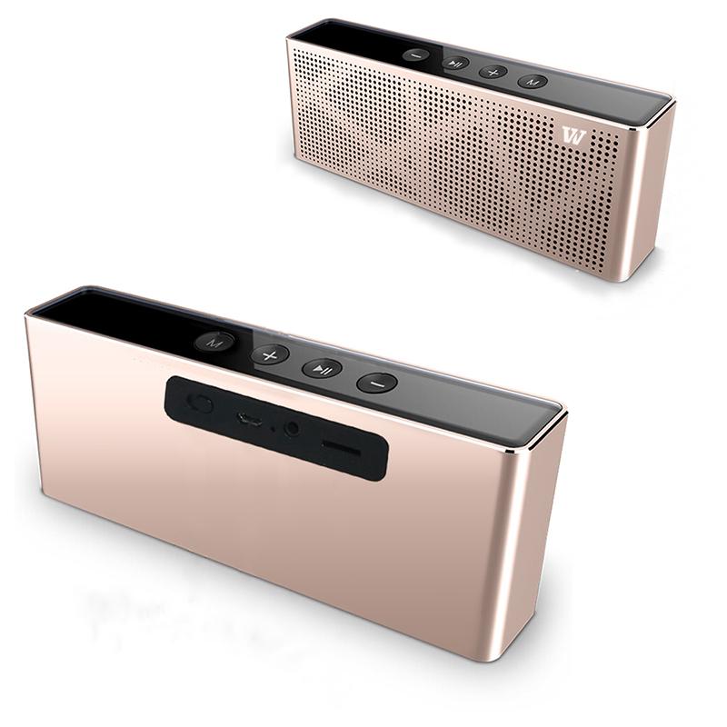 Winbridge best bluetooth speaker supplier for party-2
