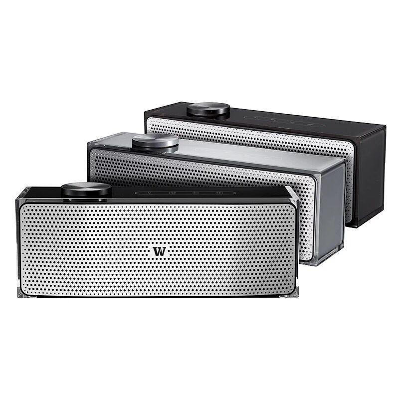 Winbridge BT8 30Watt Portable Subwoofer Wireless Speaker