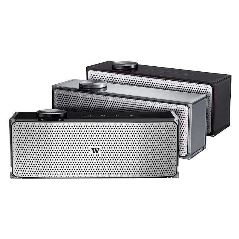 Winbridge pocket best mini bluetooth speaker manufacturer for party-4