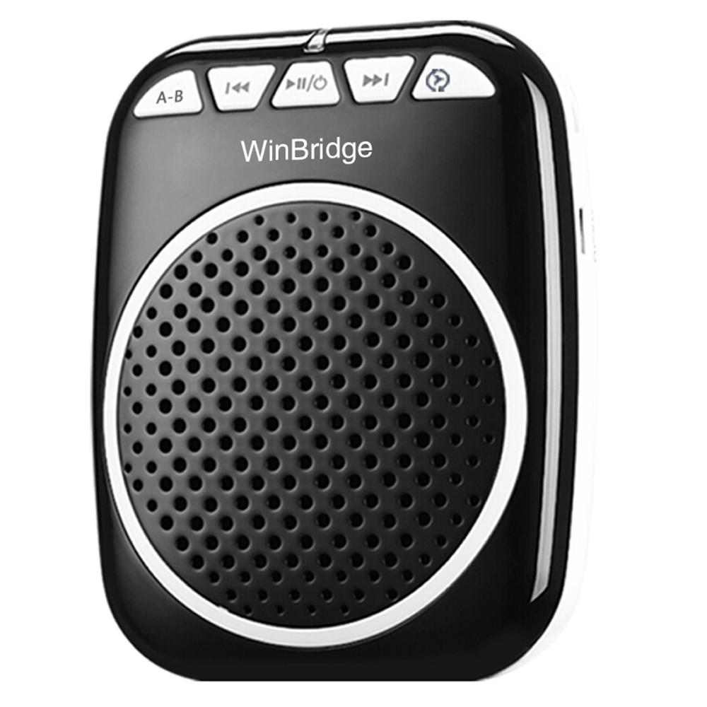 Winbridge WB001 5Watt Mini Wired Voice Amplifier