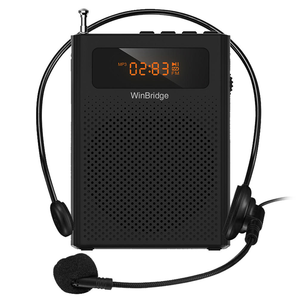 wired winbridge voice enhancer bluetooth Winbridge Brand company