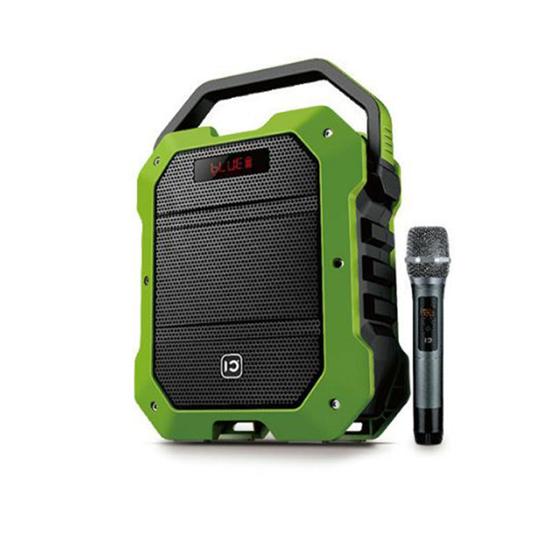 How many Winbridge portable PA speaker are sold per year?