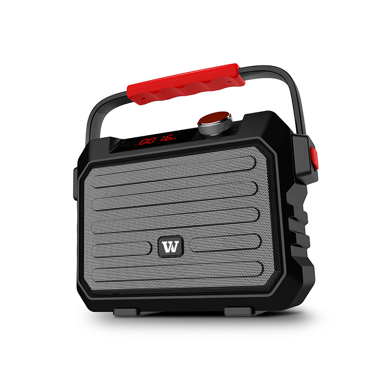 Winbridge new Portable PA Speaker company for sale-4