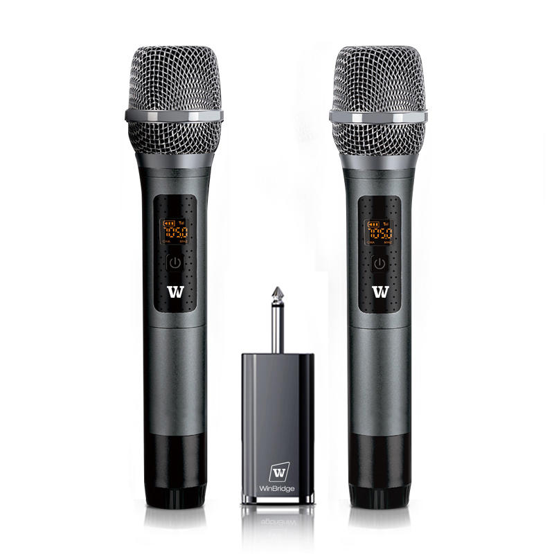 Acoustic Microphone