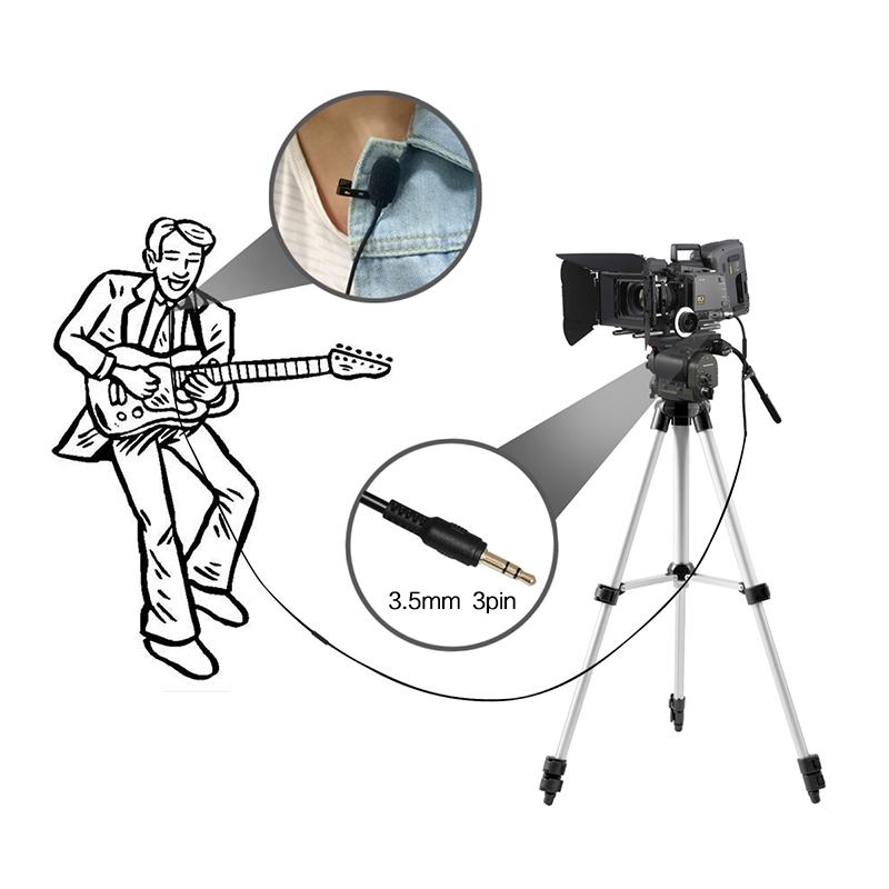 Winbridge wireless lapel microphone company for speech-11