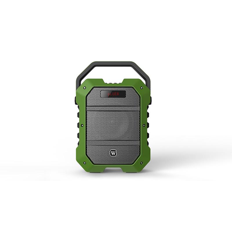 Winbridge best portable pa speakers supply for sale-1