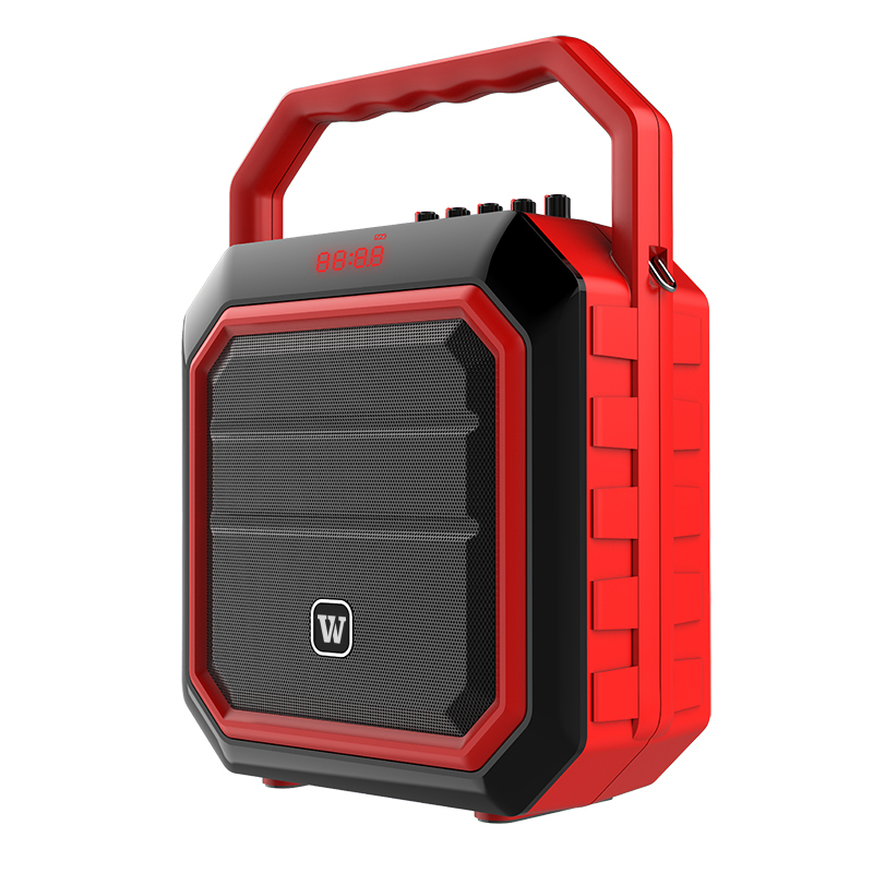 Winbridge best portable pa speakers company for sale-2