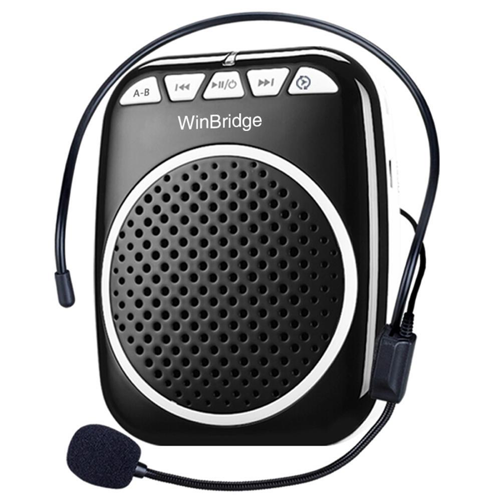 WinBridge Hot Sale Product WB001 Wired Voice Amplifier customer feedback
