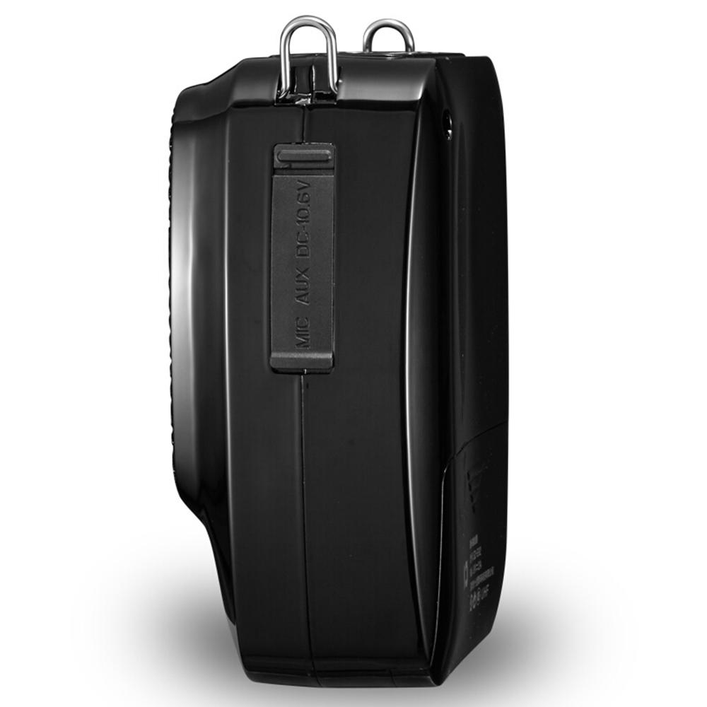 Winbridge wireless voice amplifier for teachers for busniess for teacher-1