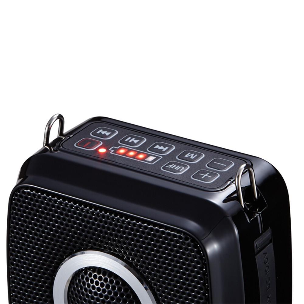Winbridge wireless voice amplifier for teachers for busniess for teacher-3