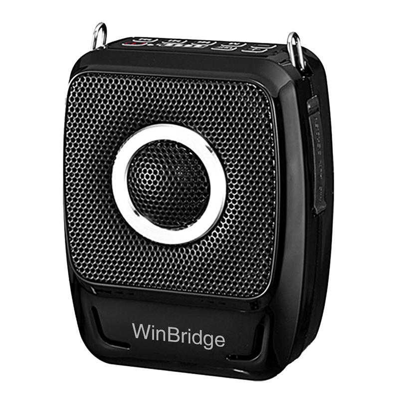 Wholesale winbridge rechargeable voice enhancer Winbridge Brand