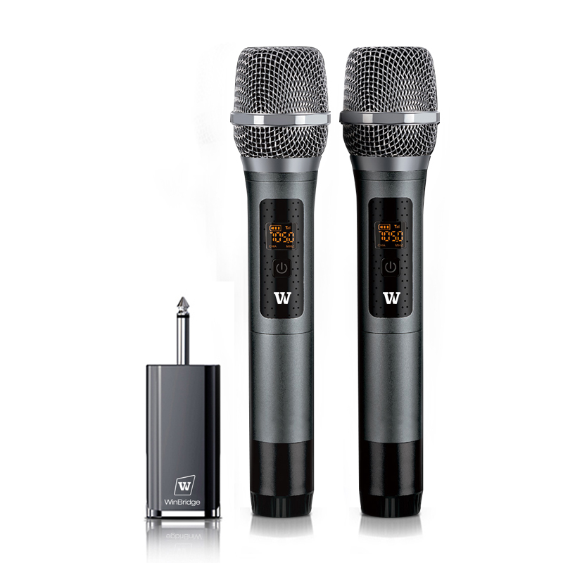 custom wireless mic company for speech-4