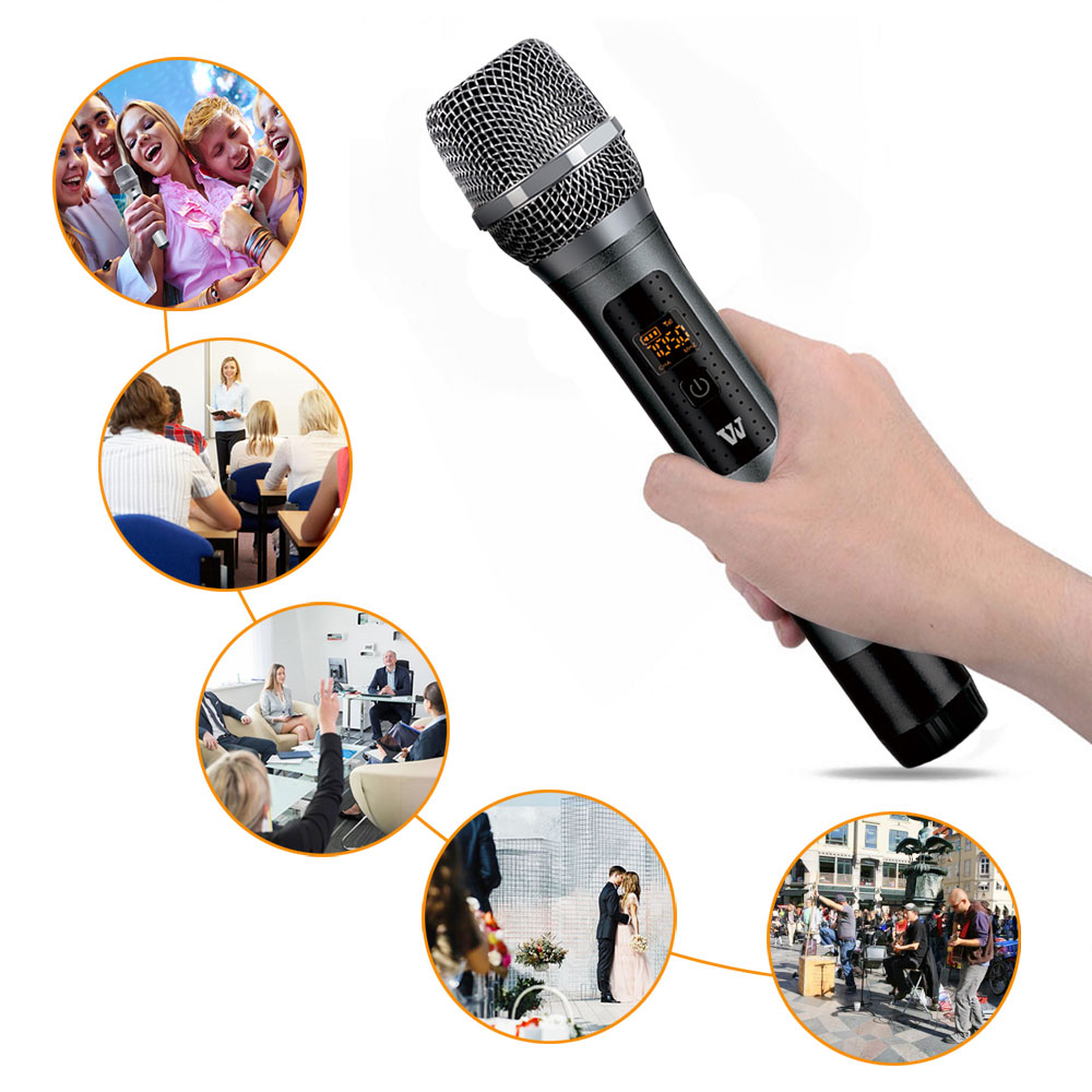 custom wireless mic company for speech-12