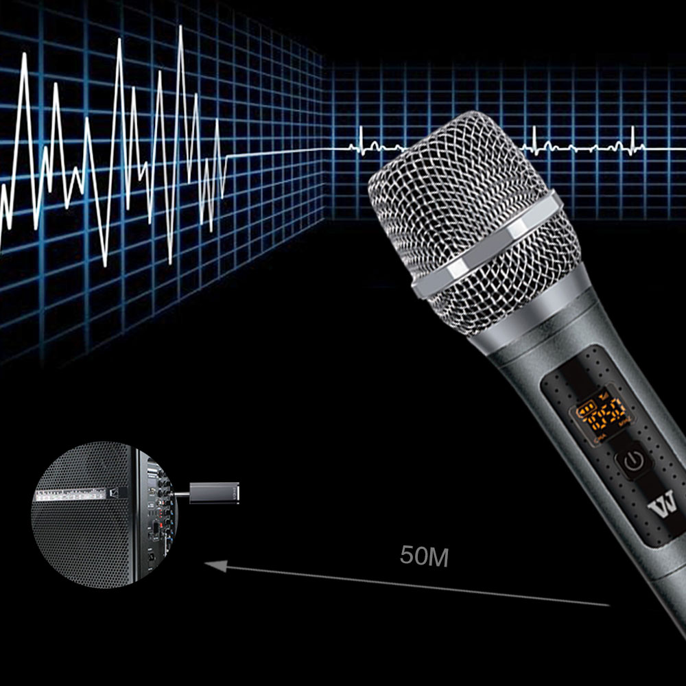 custom wireless mic company for speech-13