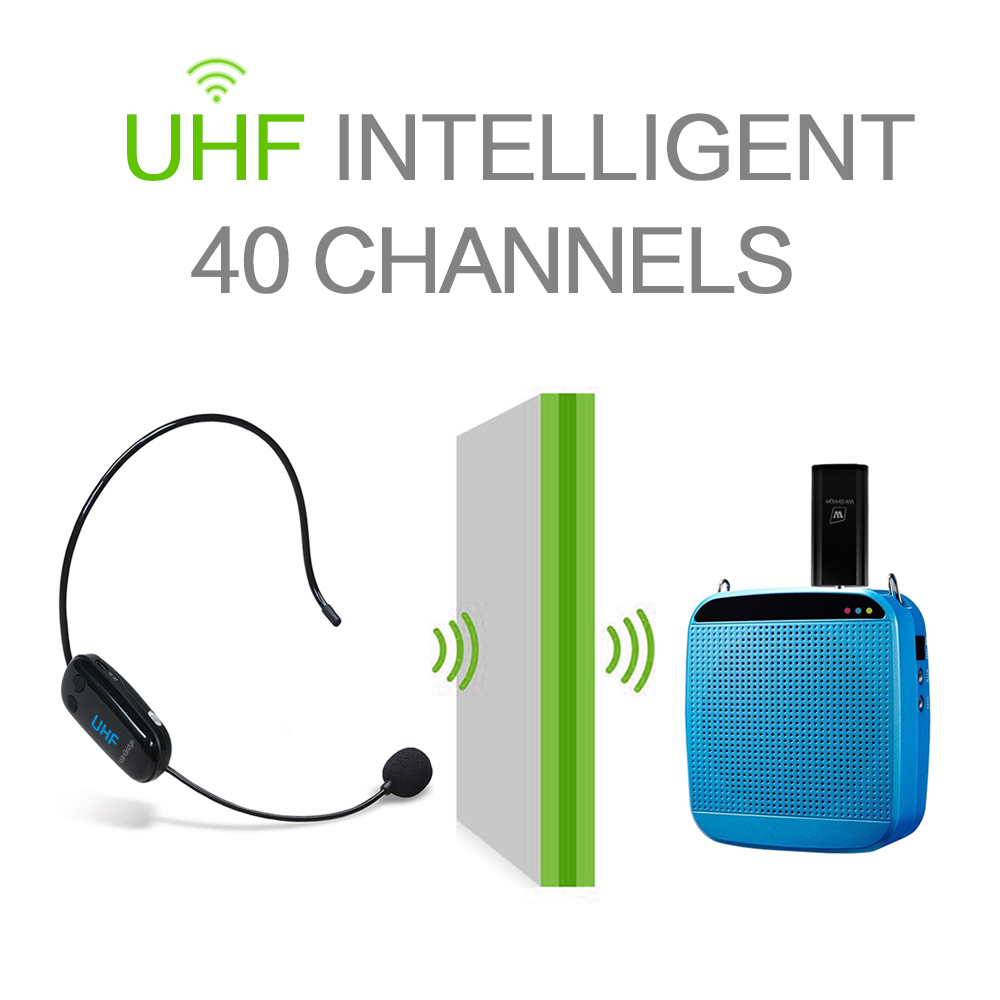 Winbridge high quality wireless microphone manufacturer for speech-9
