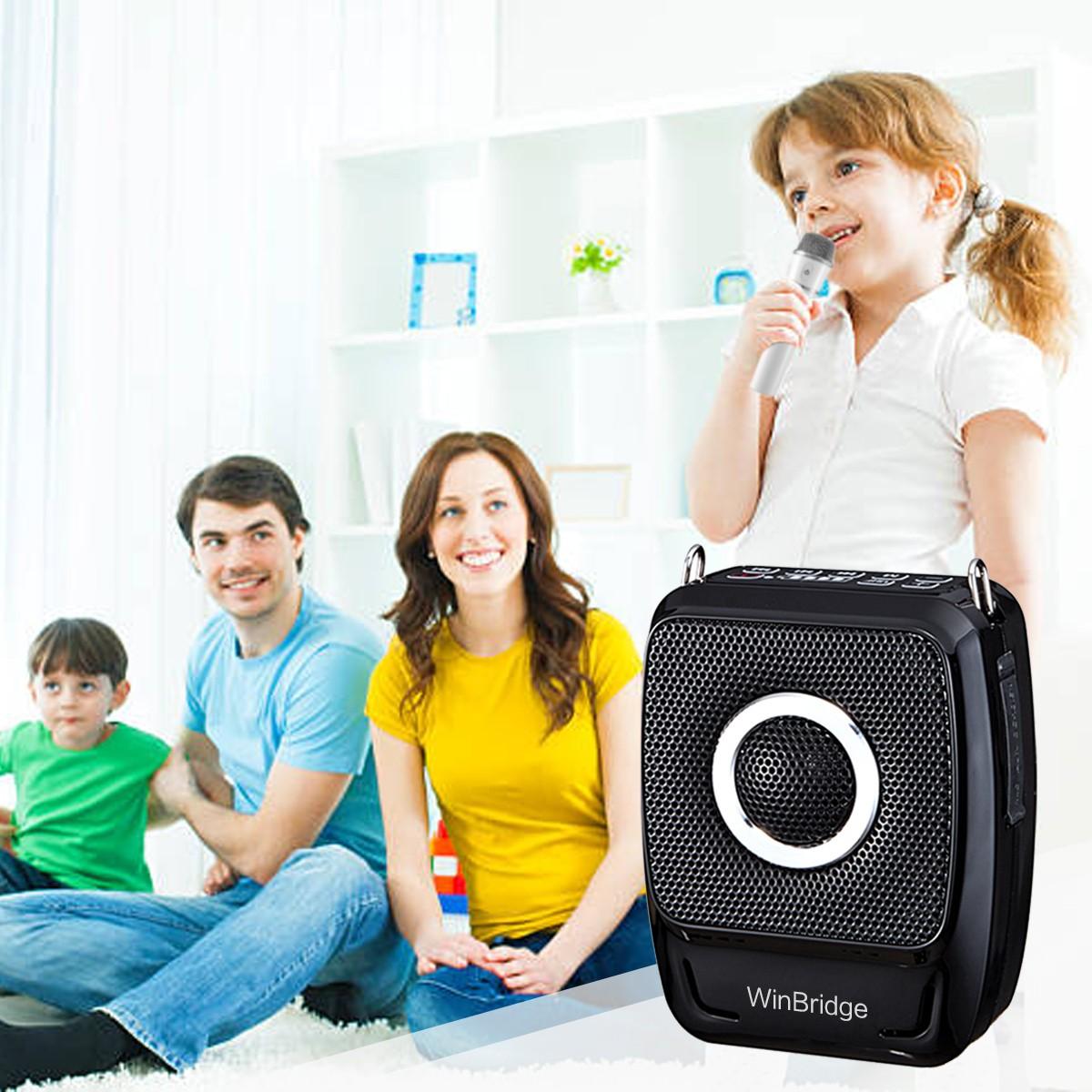 latest wireless voice amplifier for teachers supply for speech-7