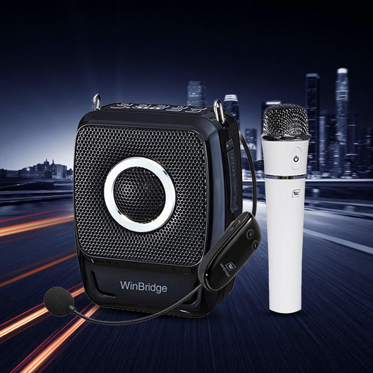 latest wireless voice amplifier for teachers supply for speech-8