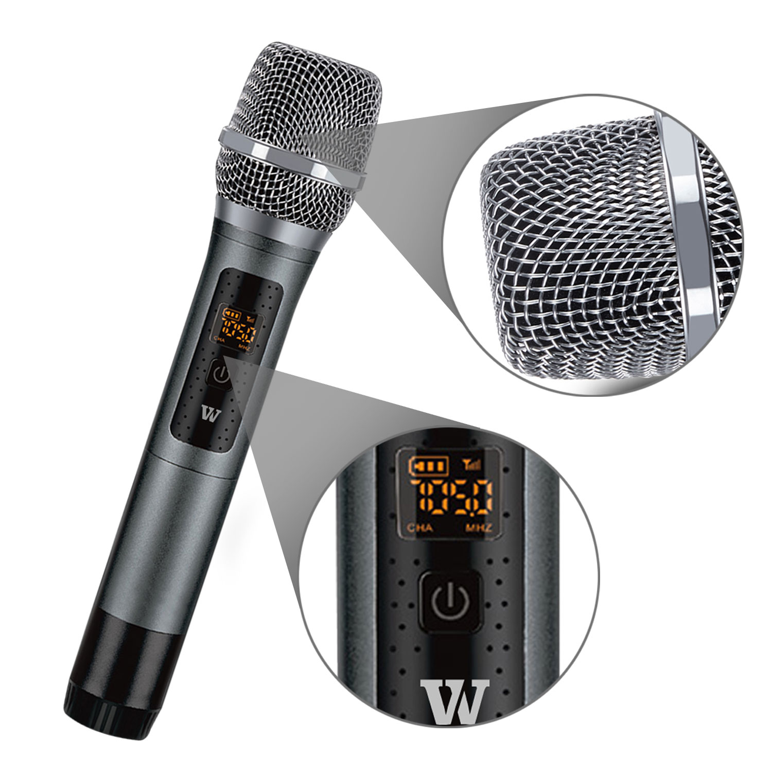 Winbridge best wireless microphone wholesale for sale-10