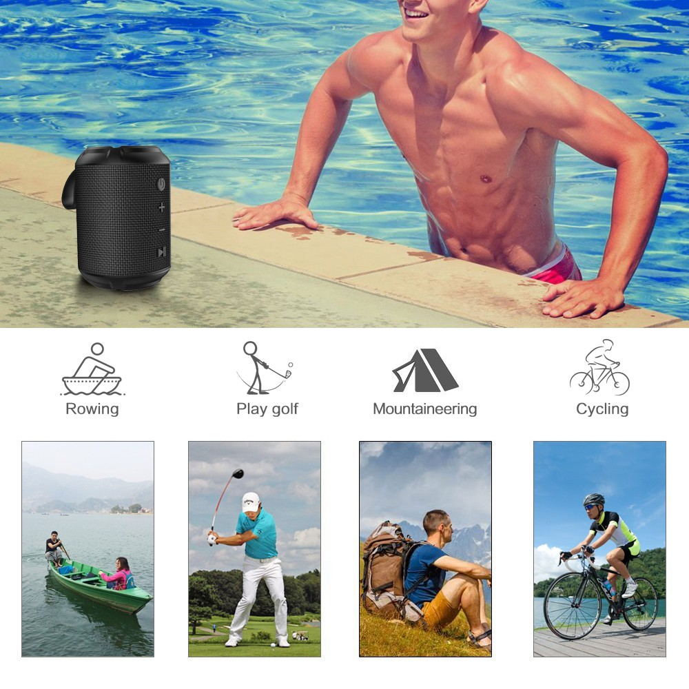 Winbridge bluetooth speaker box manufacturer for party-10