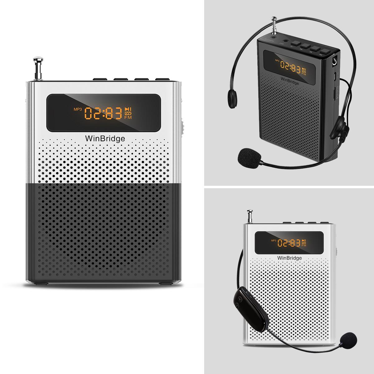 Winbridge winbridge voice amplifier factory for sale-8