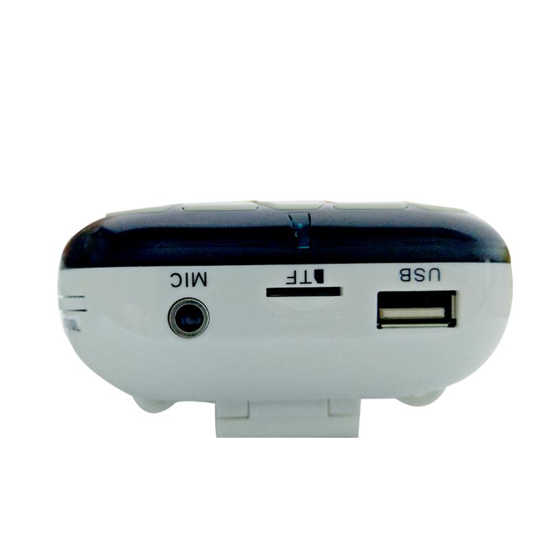 Winbridge wireless voice amplifier for teachers factory for sale-3