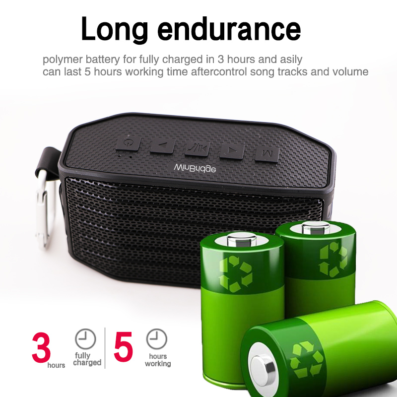 wholesale best mini bluetooth speaker for busniess for cafe-12