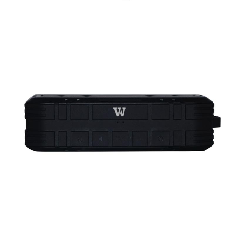 Winbridge waterproof bluetooth home speakers supply for cafe-1