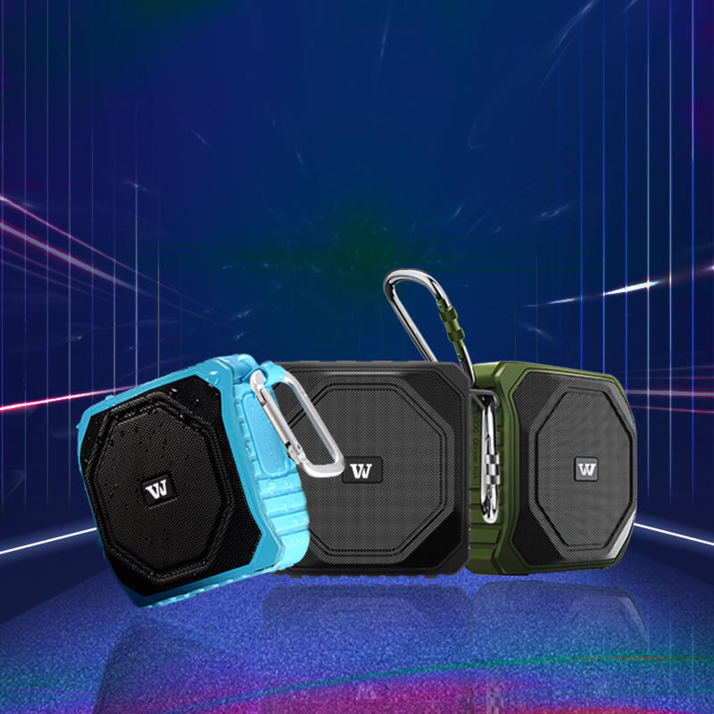 big bluetooth speakers wholesale for riding Winbridge