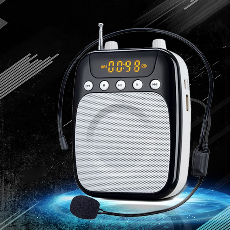 disk wireless voice amplifier for teachers for busniess wholesale-8