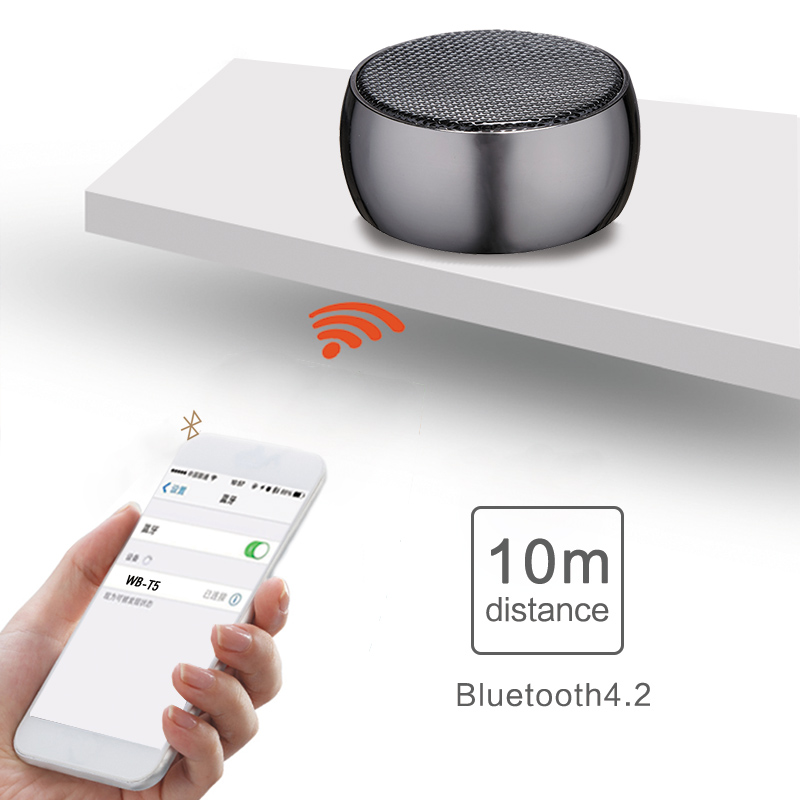 custom best bluetooth speaker with touch panel for riding-9