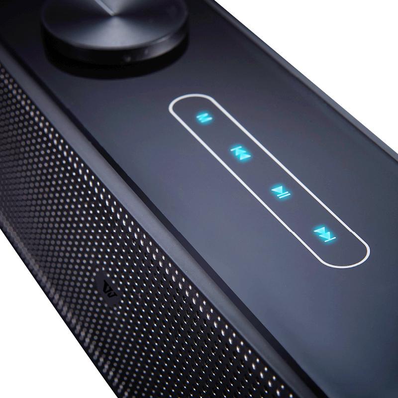 Winbridge pocket best mini bluetooth speaker manufacturer for party-2