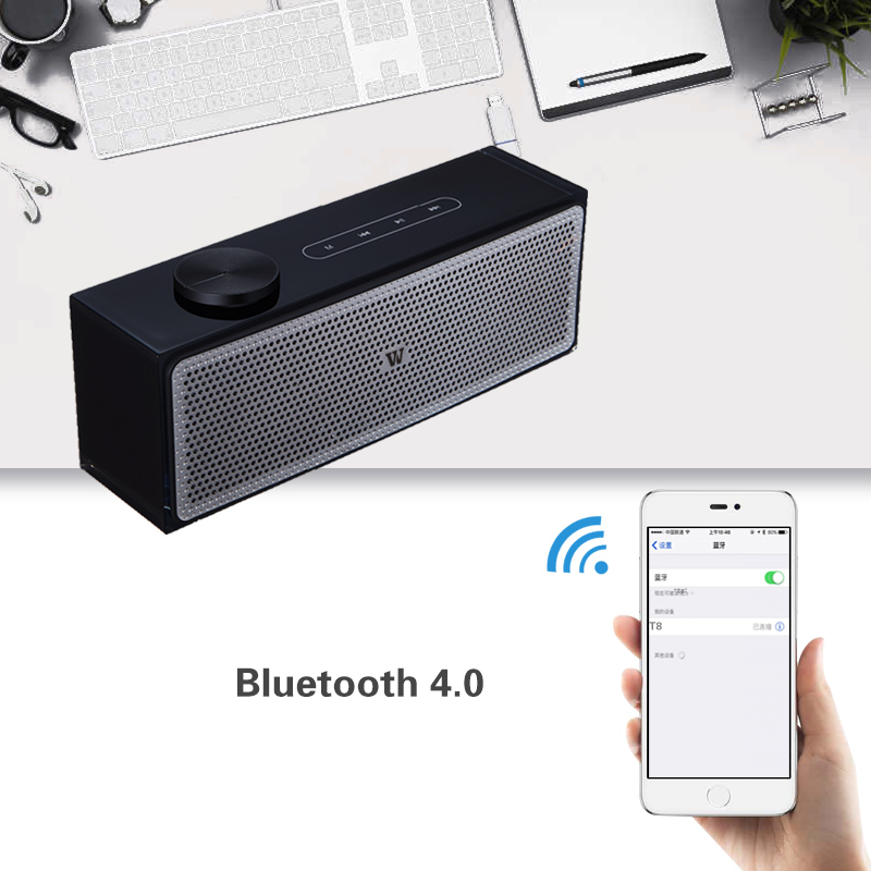 Winbridge small bluetooth speakers manufacturer for home-11