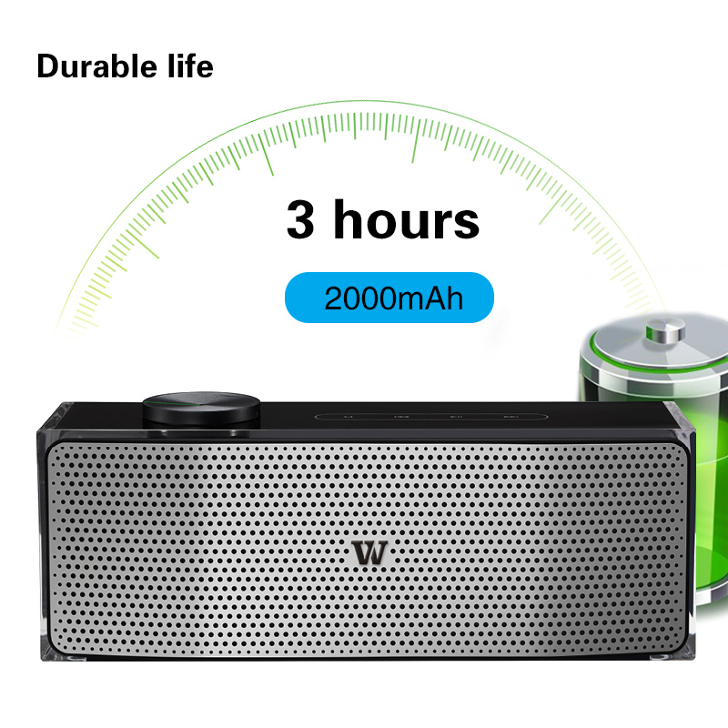 Winbridge small bluetooth speakers manufacturer for home-12