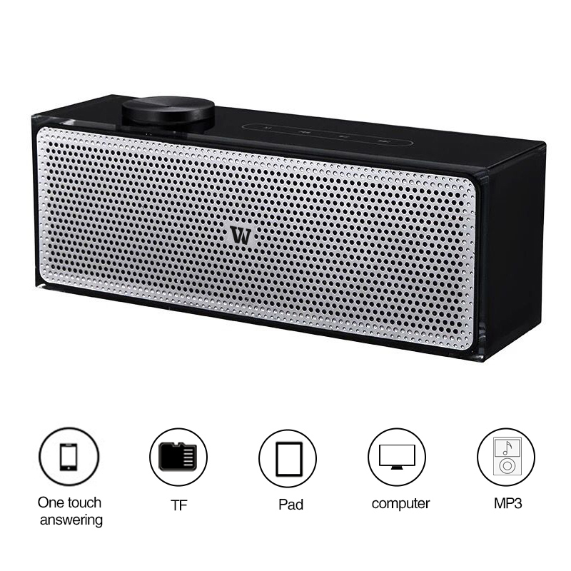 Winbridge small bluetooth speakers manufacturer for home-14