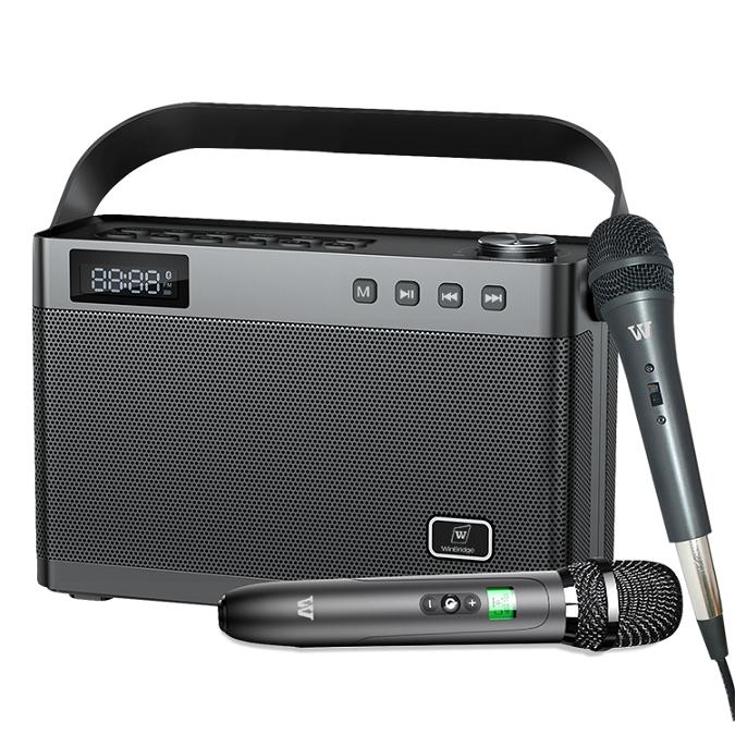 Home Karaoke Speaker T9