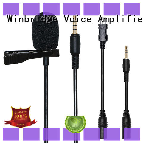 uhf wireless microphone headset manufacturer for speech