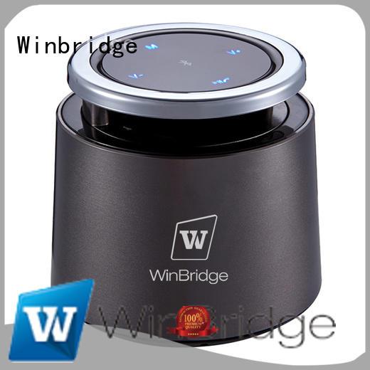 bluetooth home speakers wholesale for home Winbridge