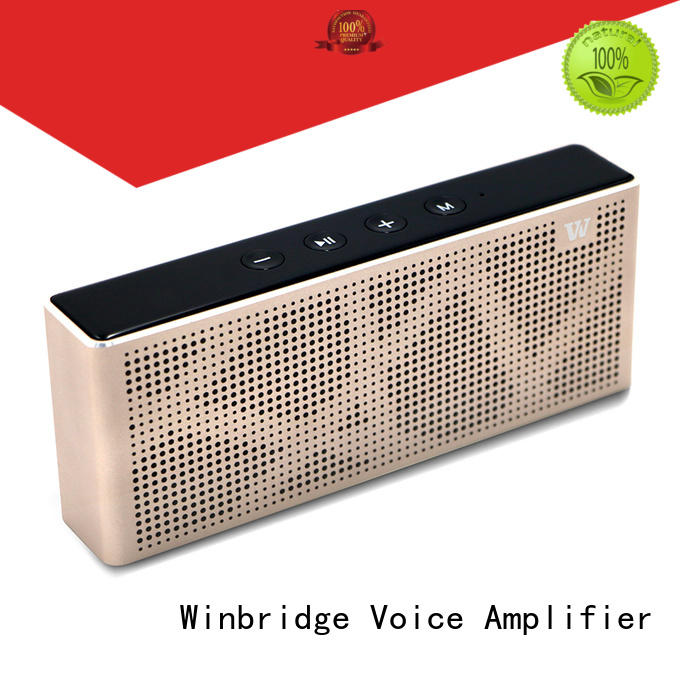 mini good bluetooth speakers manufacturer for riding