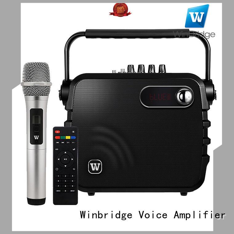 loudspeaker professional karaoke speakers supplier for dance