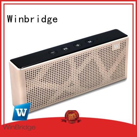 wireless compare bluetooth speakers with home Winbridge