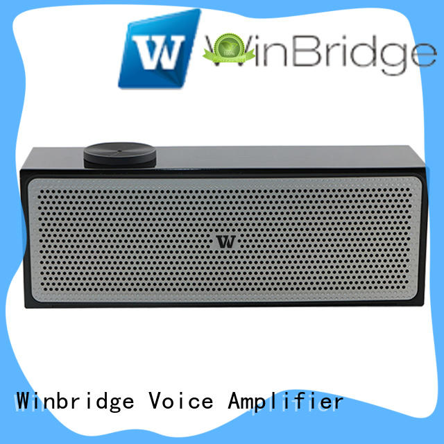 Winbridge creative bluetooth speakers wholesale for riding