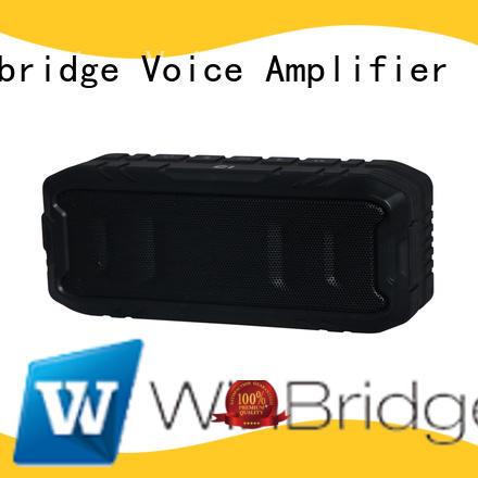 winbridge bluetooth home speakers speaker for Winbridge