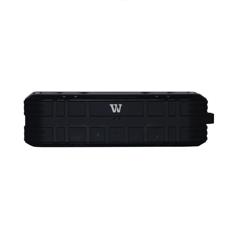 Winbridge mini bluetooth speaker box with touch panel for cafe-1
