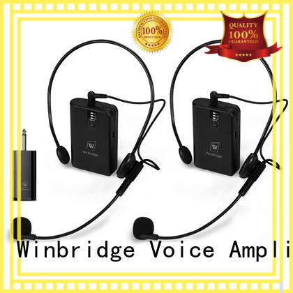wired wireless lapel microphone supplier for karaoke